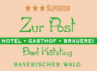 Gasthof Zur Post Bad Kötzting