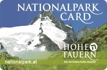 Nationalpark Crad Hohe Tauern